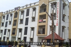 Hostel - Boys & Girls