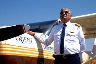 Chief Flying Instrutor image