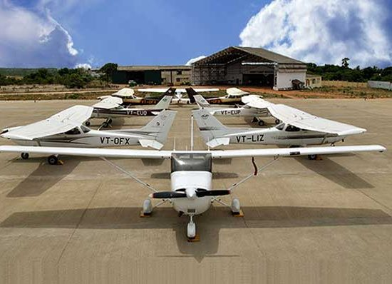 Orient Flight Aviation Academy to be launched in Mysore